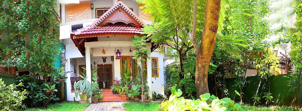 Heavenly Homestay, Ernakulam