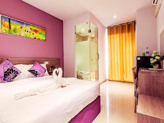 D Day Suite Mengjai, Huai Kwang