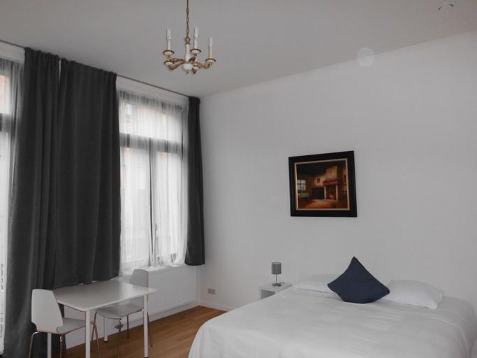Midi Residence, Bruxelles