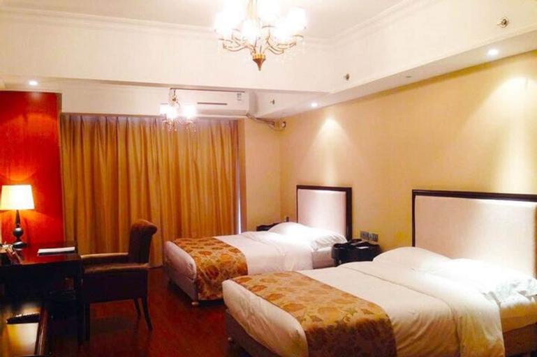 Jia Yisi Hotel, Chongqing