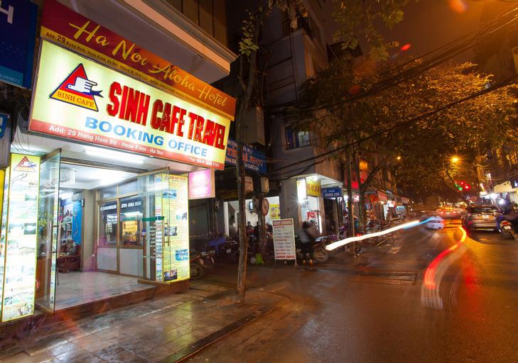Hanoi Sky View Hotel, Hoàn Kiếm