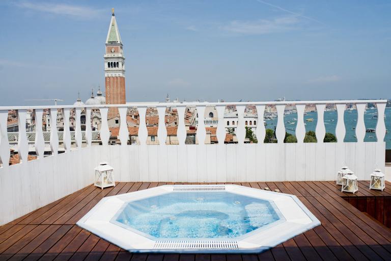 Bauer Palazzo, Venezia