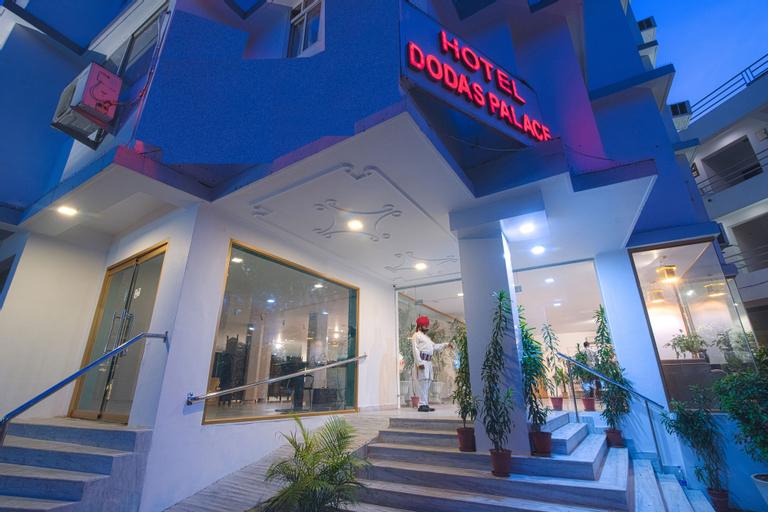 Hotel Dodas Palace, Jaipur
