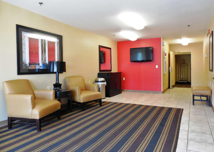 EXTENDED STAY AMERICA CHICAGO O HARE ALLSTATE AR, Cook