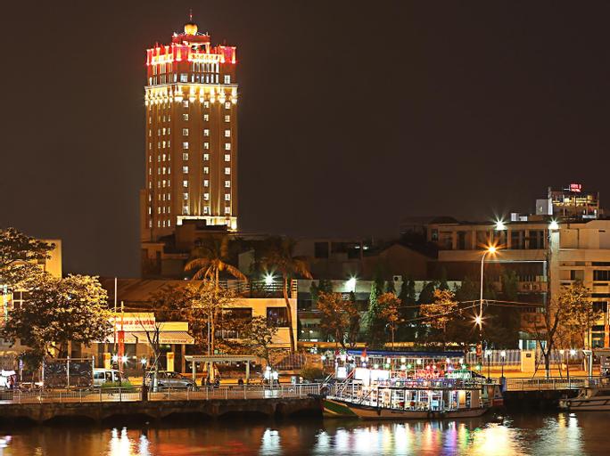 Gopatel Hotel and Spa, Hải Châu