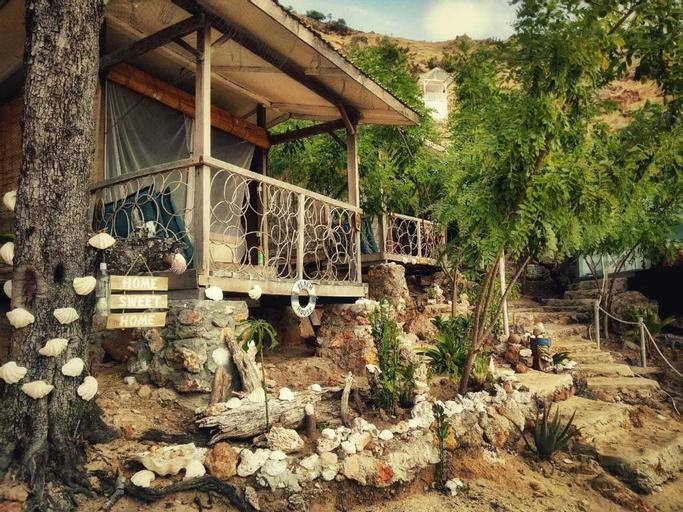 XPirates Dive Camp - Hostel, Manggarai Barat