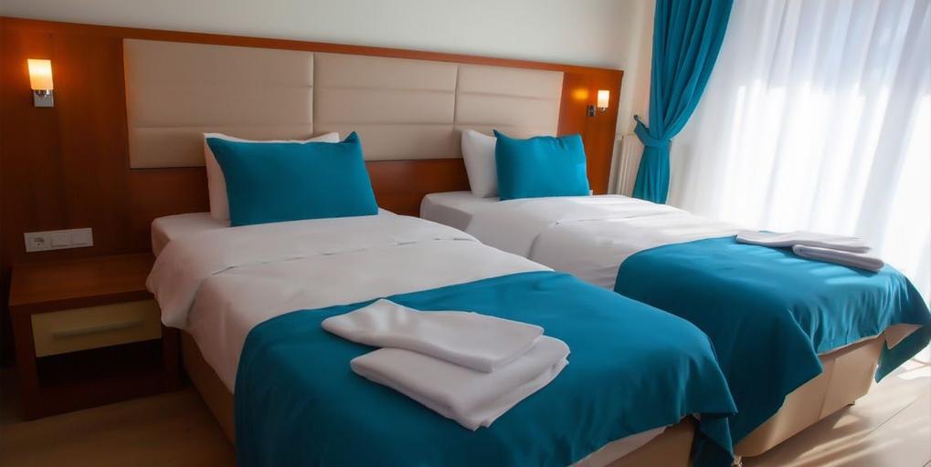 Black Forest Hotel&Spa, Şavşat