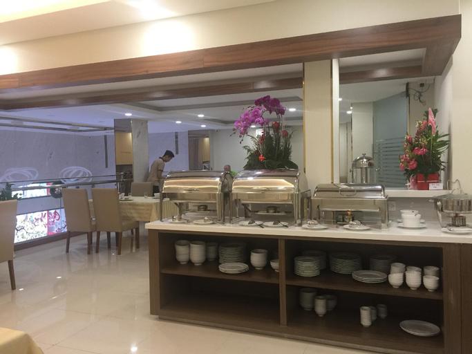 Me Gustas Park View Hotel, Quận 1