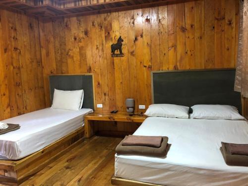 Jambay Resort, Khanom