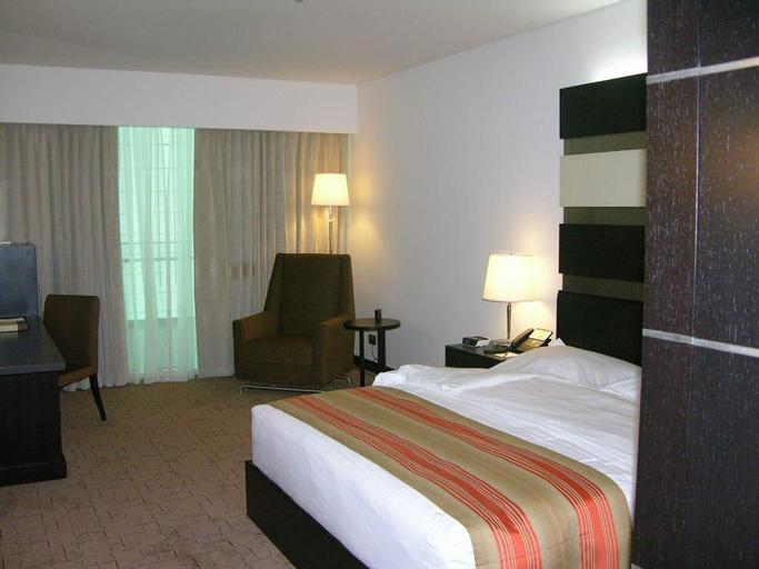 Dubai International Airport Hotel,