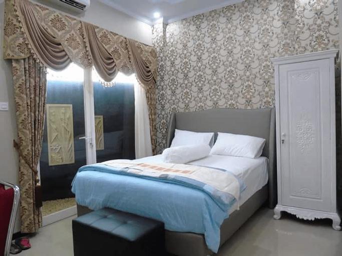 Rumah Tamu Syariah Moulase Center Blimbing, Malang