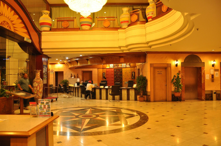 Tang Dynasty Hotel, Kota Kinabalu