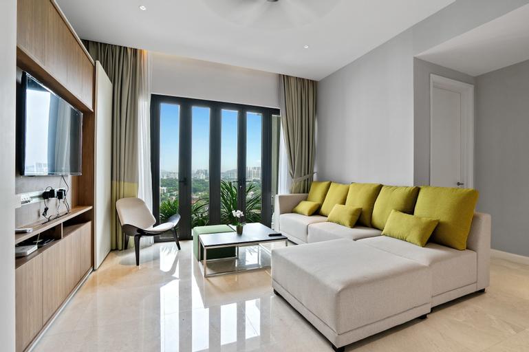 Damai 88 Condominium by Suites Us Homes, Kuala Lumpur
