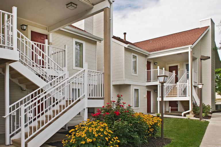Residence Inn by Marriott Philadelphia Valley Forge, Chester