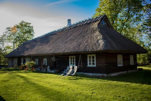 Kuusetuka Tourism Farm, Kaarma