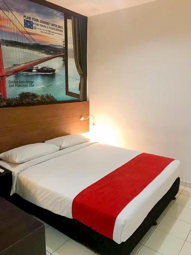 Koptown Hotel Kuala Lumpur, Kuala Lumpur