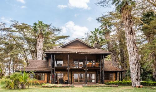 Kibo Villa Amboseli, Kajiado South