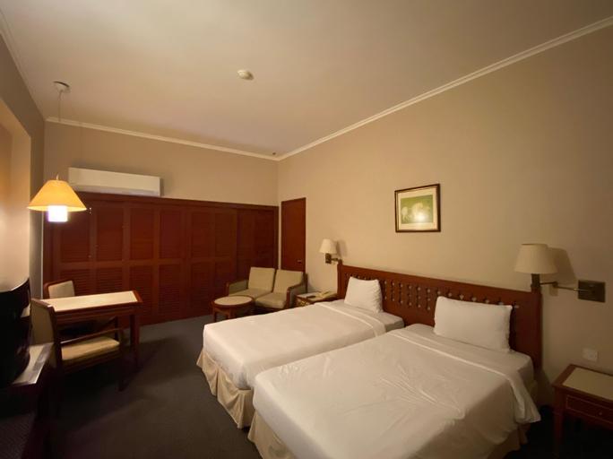 Marco Polo Hotel - Tawau, Tawau