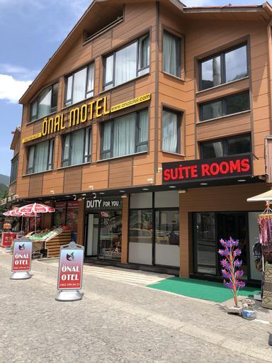 Onal Motel, Çaykara