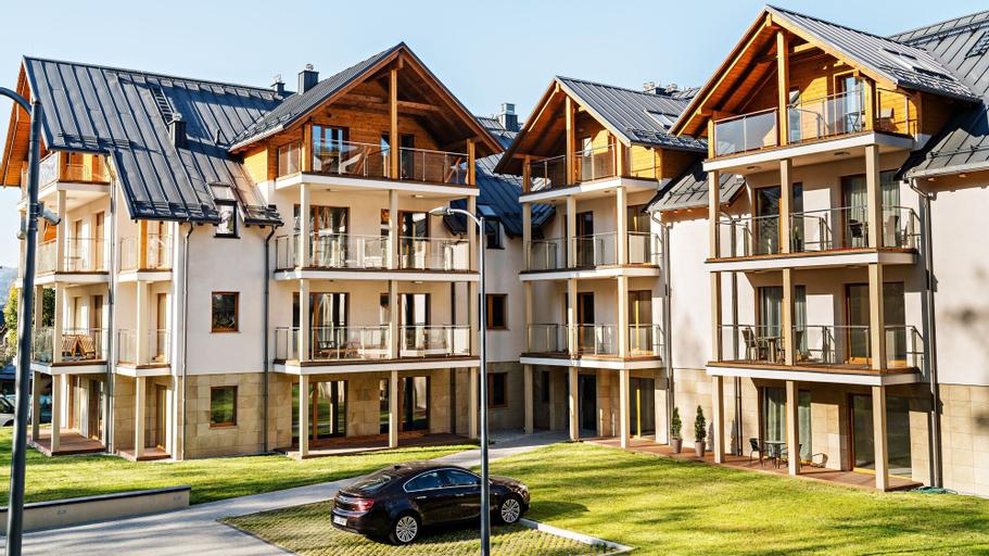 Apartamenty Sun Seasons 24 - Sarnia, Jelenia Góra