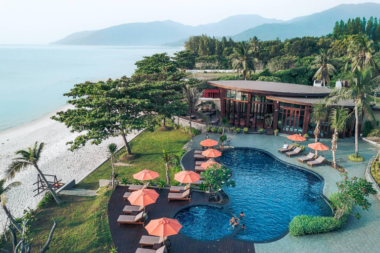 Khanom Beach Resort & Spa, Khanom