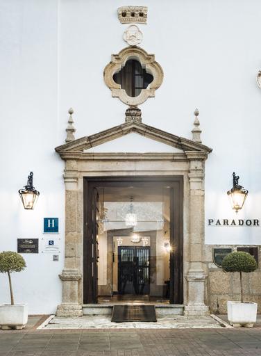Parador de Mérida, Badajoz