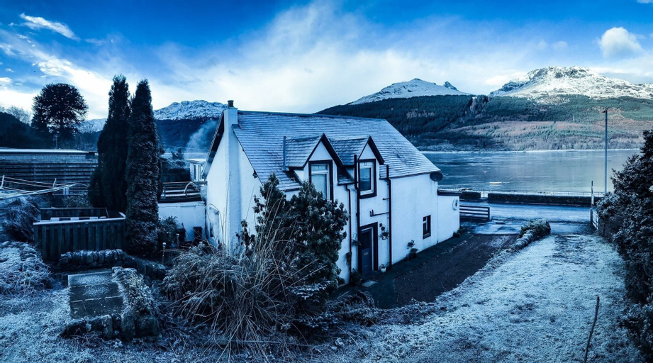 An Còrr Bed and Breakfast, Argyll and Bute