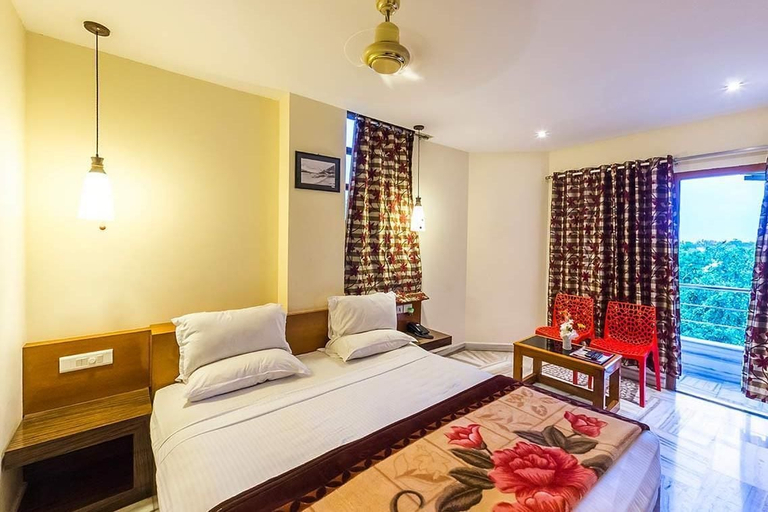 Hotel de Marina, South Andaman