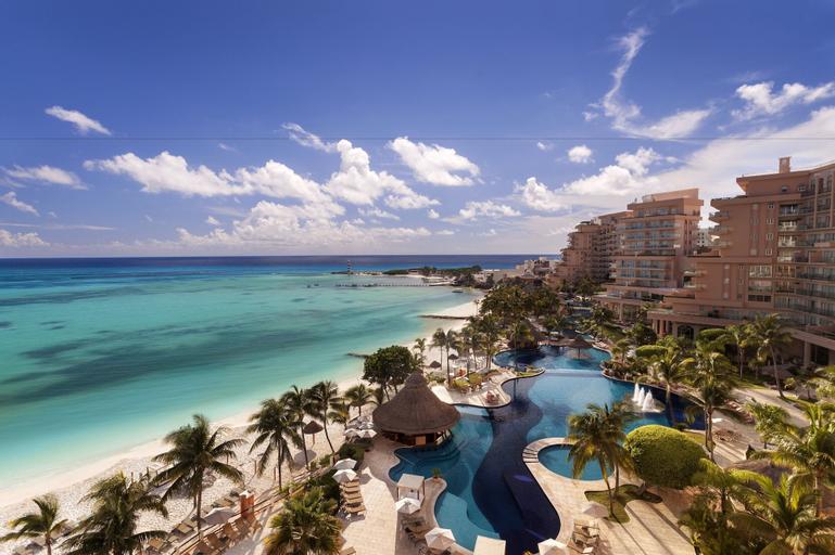 Grand Fiesta Americana Coral Beach Cancun, Benito Juárez