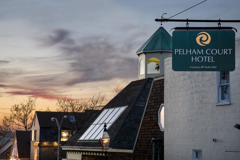 Pelham Court Hotel, Newport