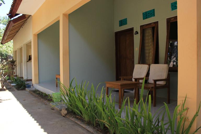 Join Homestay (Pet-friendly), Lombok