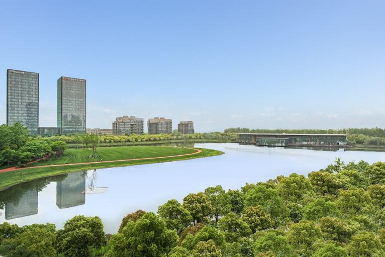 Holiday Inn Nanjing Qinhuai South Suites, an IHG Hotel, Nanjing