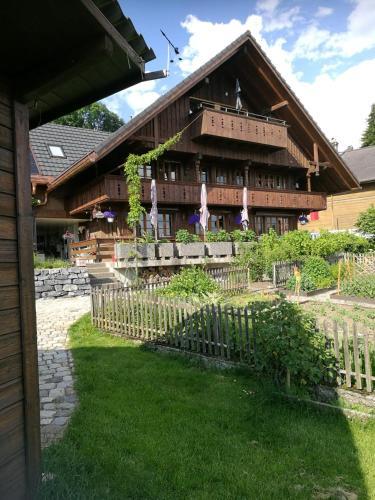Ackaert Ferienwohnung Top of Thun, Thun