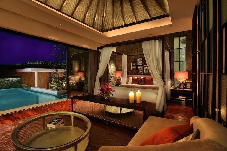 Berry Amour Romantic Villas, Badung