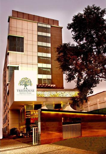 Treehouse Queens Pearl, Gurgaon