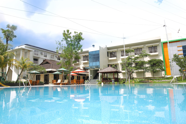 Samara Resort, Malang