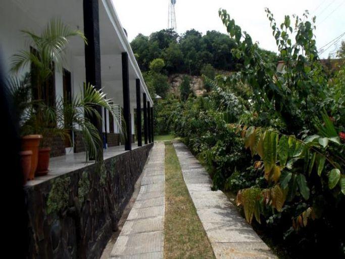 Hotel Green Prundi, Manggarai Barat
