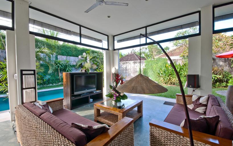 Villa Surga, Badung