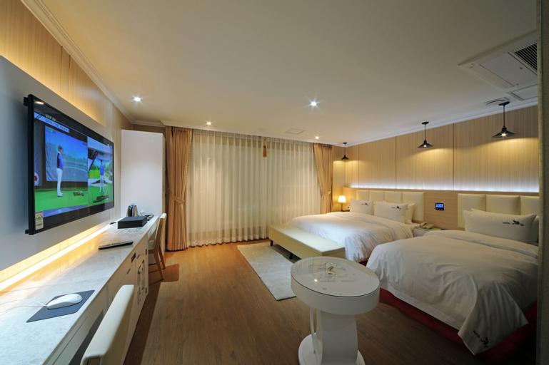 Biz Hotel, Jinhae