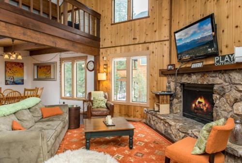 Wolfgang Holiday Home 15360, Nevada