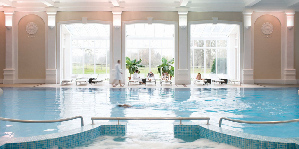 Champneys Henlow, Central Bedfordshire