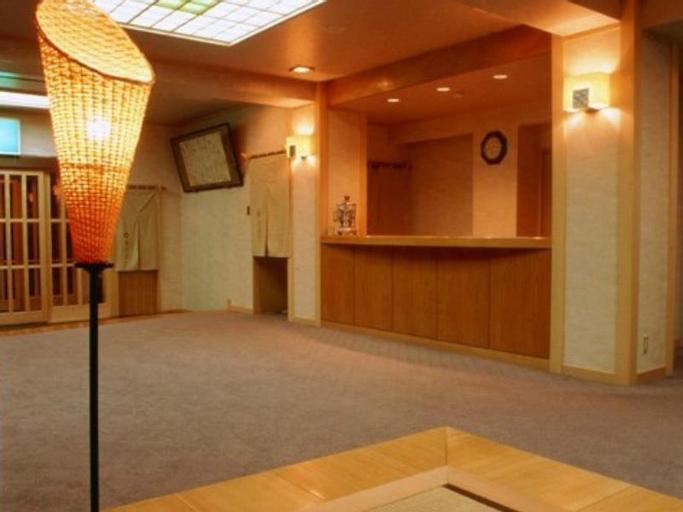 Kusatsu Onsen Kanemidori, Kusatsu