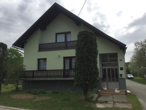 Ivana, Saborsko