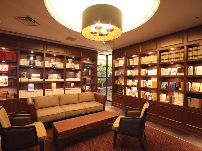Hotel Arc Riche Toyohashi, Toyohashi