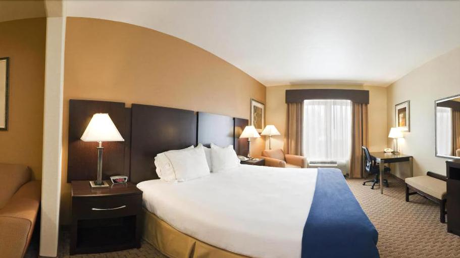 Comfort Inn & Suites, Limestone
