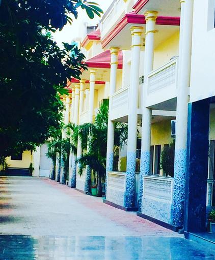 KRIDHA RESIDENCY, Mathura