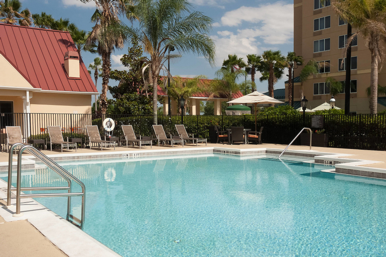 Residence Inn Orlando Convention Center, Orange