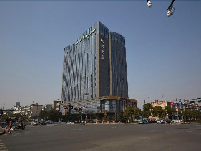 Jinjiang Inn Style Hangzhou Linping East Lake North Road, Hangzhou