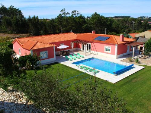 Villa Rosa, Caldas da Rainha
