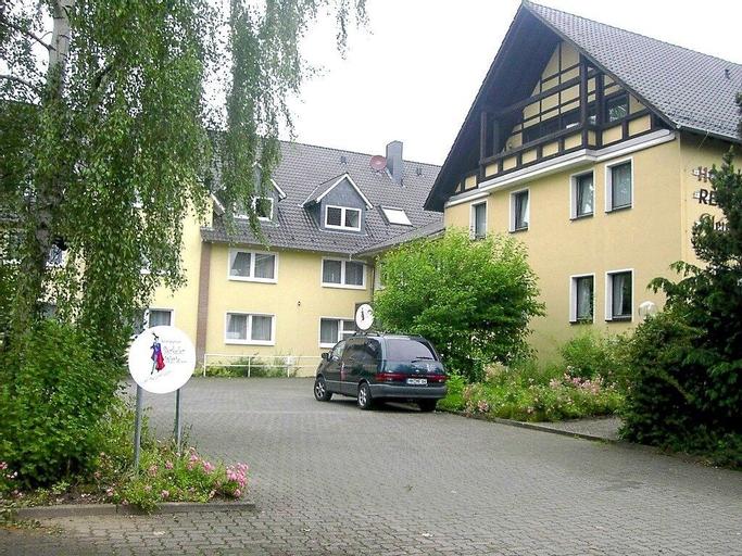Rattenfaengerhotel, Hameln-Pyrmont